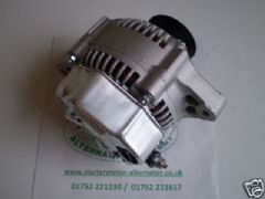 Suzuki Wagon R | 75 Amp ALTERNATOR | 1.0 & 1.2 4x4 (A1836)